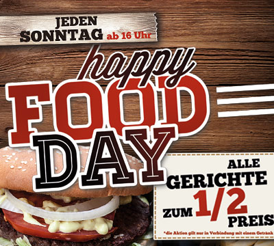 TACOS ESSEN: Happy Food Day
